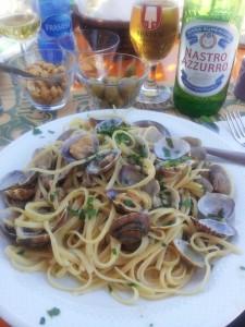 I love this pasta, love....